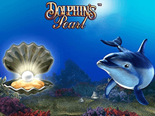 Dolphin's Pearl - игровые автоматы